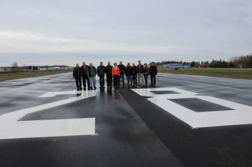 oct 11, 2018 rwy photo with delegates